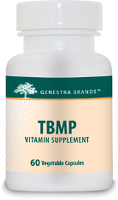 Genestra TBMP Medulla Complex 60 Capsules