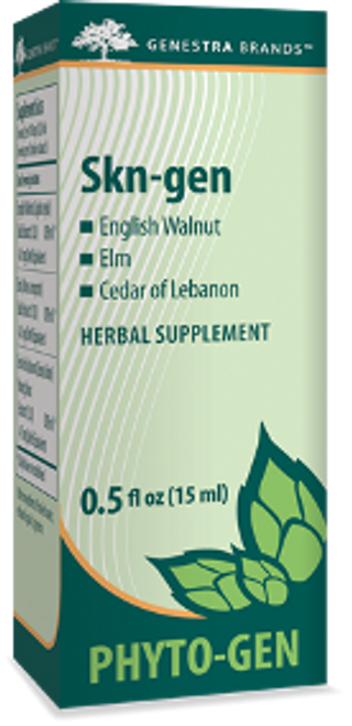 Genestra Skn-gen 0.5 fl oz (15 ml)