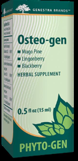 Genestra Osteo-gen 0.5 fl oz (15 ml)
