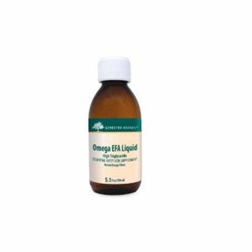 Genestra Omega EFA Liquid 5 fl oz (150 ml)