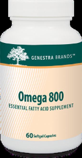 Genestra Omega 800 60 Softgel