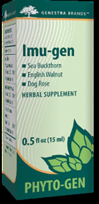 Genestra Imu-gen 0.5 fl oz (15 ml)