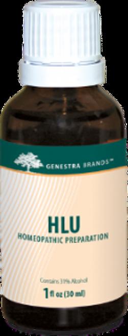 Genestra HLU Phuemo Drops 1 fl oz (30ml)