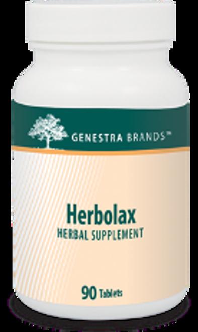 Genestra Herbolax 90 tablets