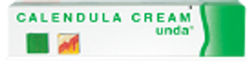 UNDA Calendula Cream 1.4 oz (40 grams)