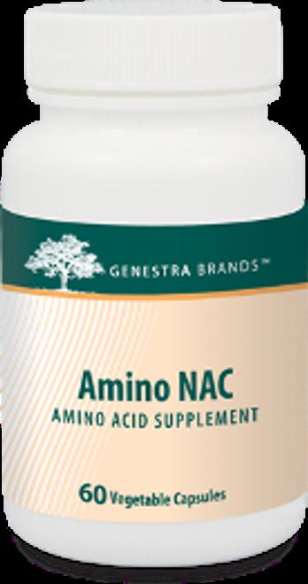 Genestra Amino NAC 60 capsules