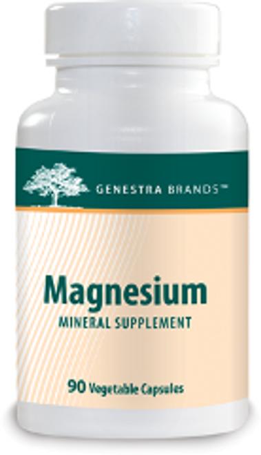 Genestra Magnesium 90 Capsules