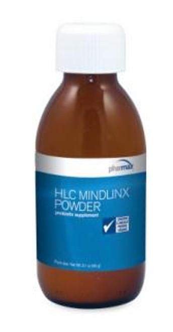 Pharmax HLC MindLinx Powder 2.1 oz (62 grams)