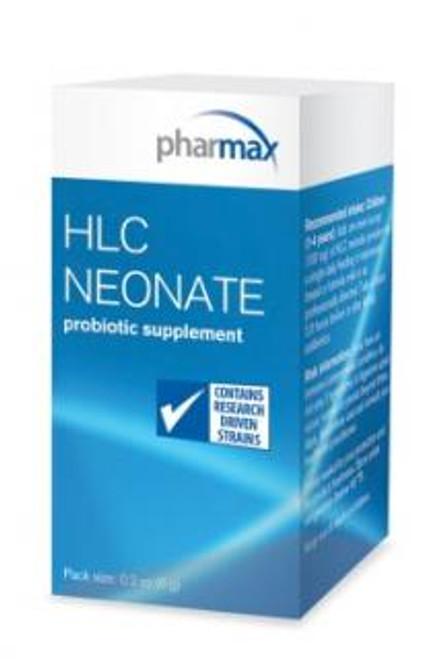 Pharmax HLC Neonate Powder 0.2 oz (6 grams)