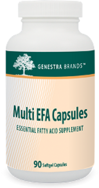 Genestra Multi EFA Capsules 90 Vegetable Capsules