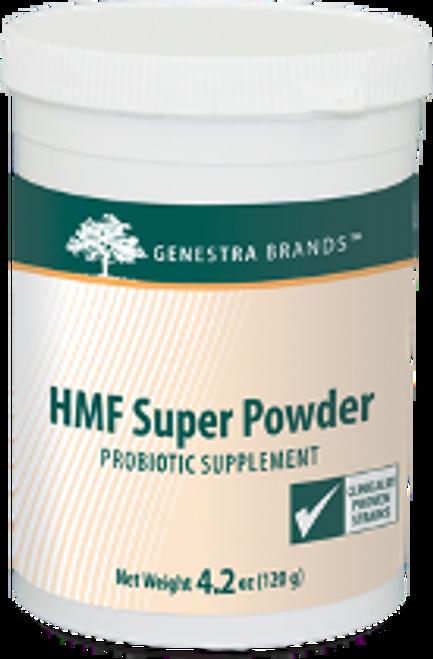Genestra HMF Super Powder 4.2 oz (120 grams)