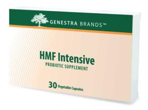Genestra HMF Intensive 30 count