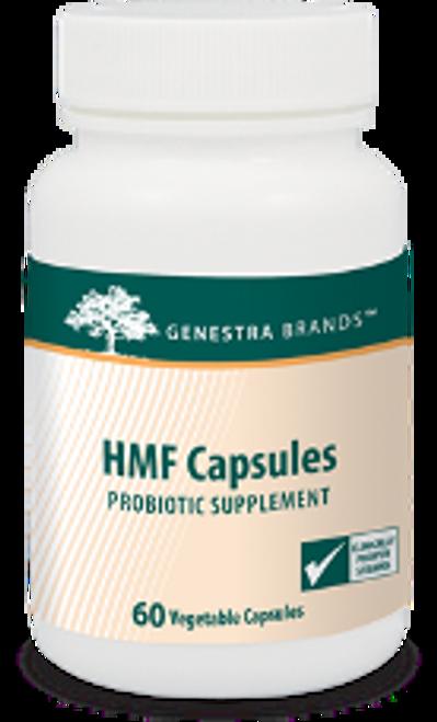 Genestra HMF Capsules 60 Vegetable Capsules