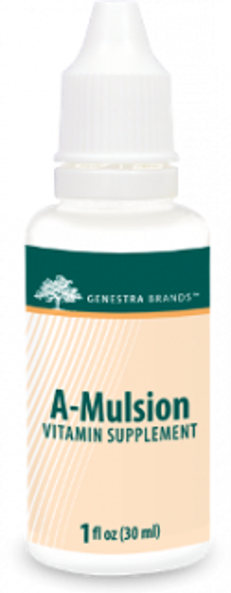 Genestra A-Mulsion 1 fl oz (30 ml)