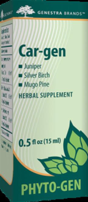 Genestra Car-gen 0.5 fl oz (15 ml)