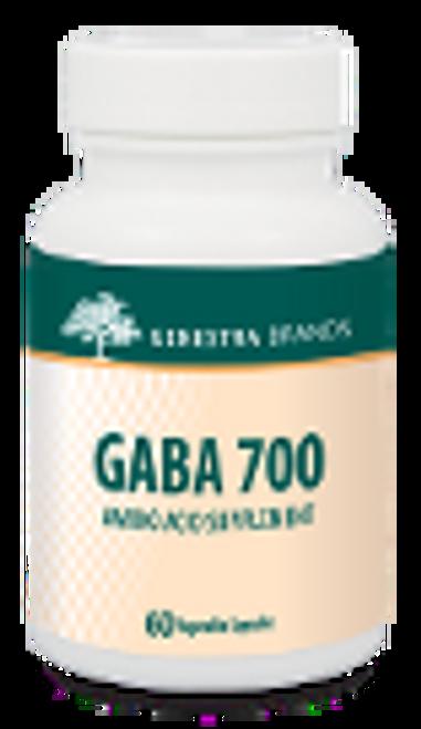 Genestra GABA 700 60 capsules