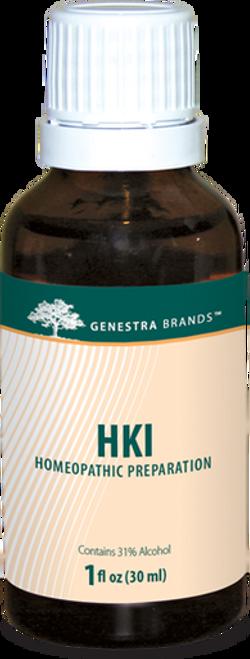 Genestra HKI  Renal 1 fl oz (30ml)