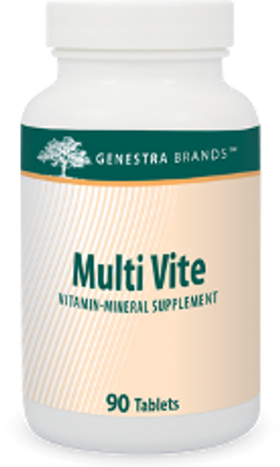 Genestra Multi-Vite 90 tablets