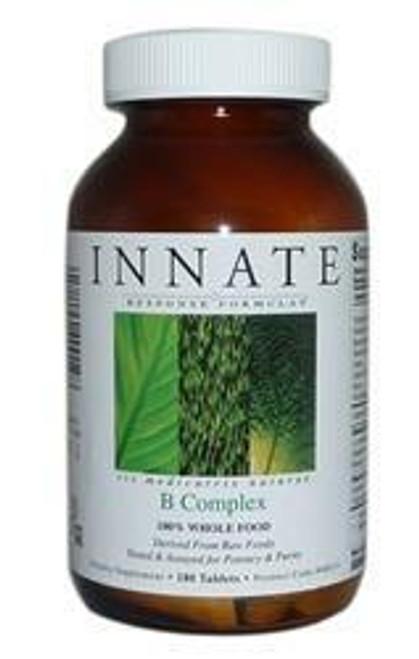 Innate Response B Complex 180 Tablet