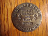 Adore Concert Hall Brothel Token