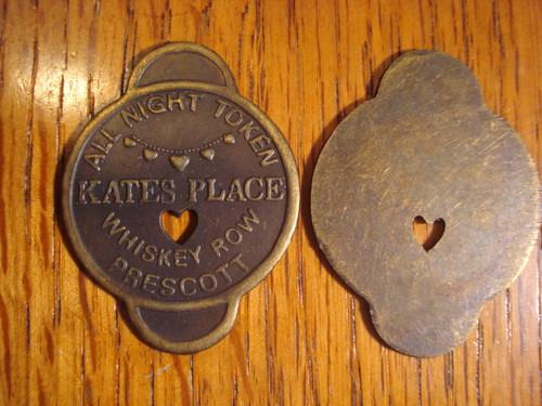 Kates Place Whiskey Row Prescott