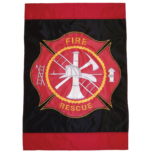 Fire Rescue House Banner