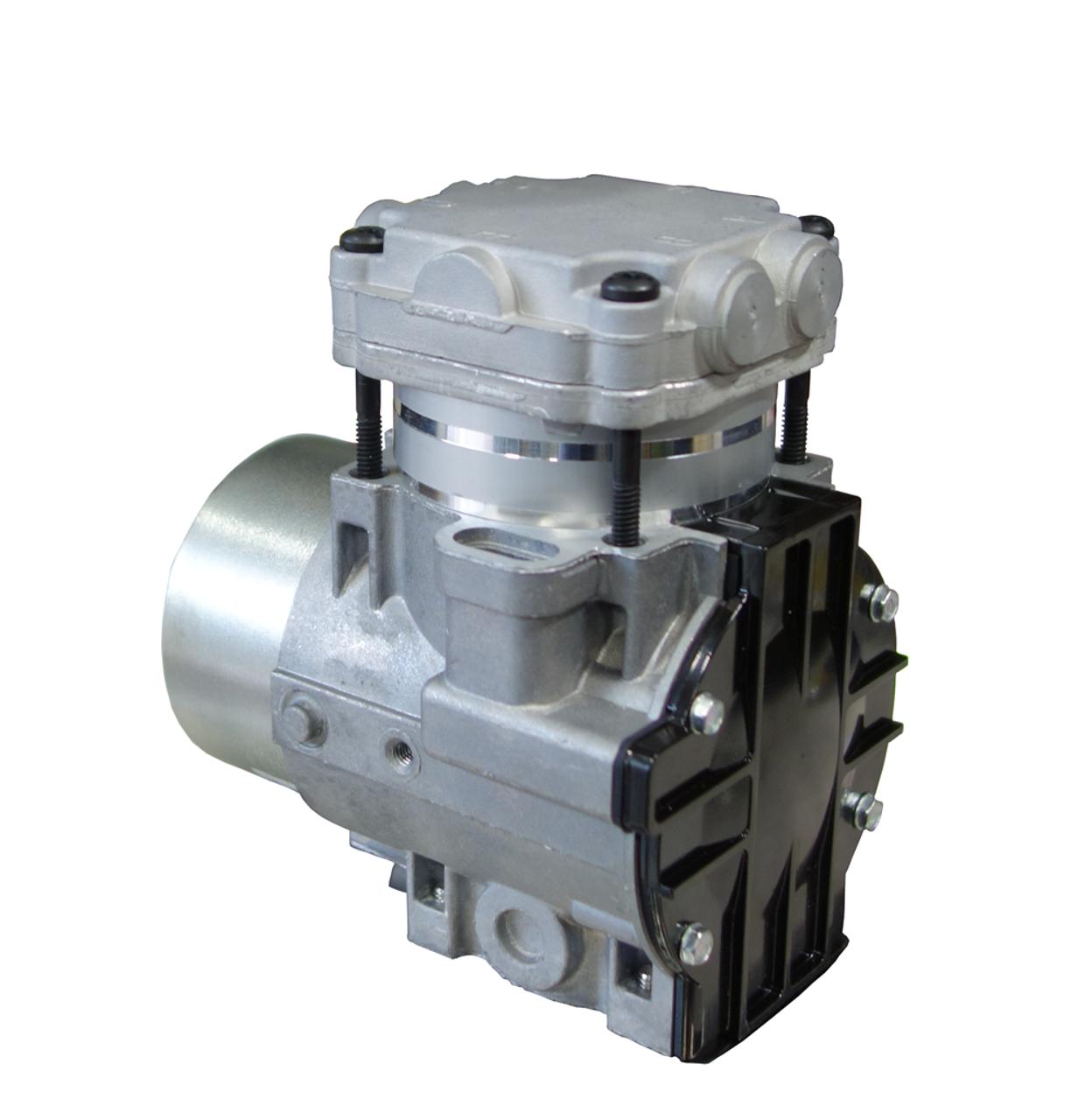 BLDC Compressors