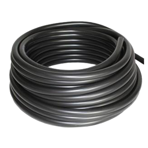 "100' x 3/8""ID Heavy-Wall Hose Self-Weighted hose for Pond & Lake Aeration"