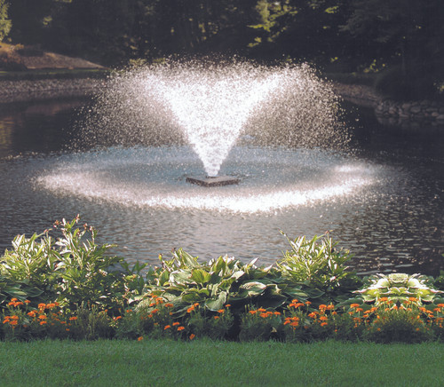 DA20 1/2 HP Fountain Aerator