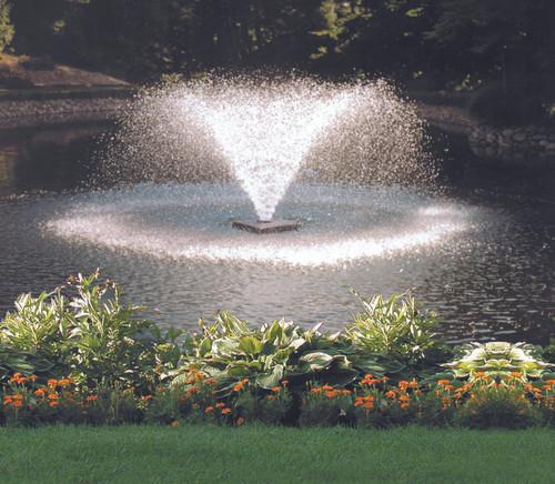 DA20 ½ HP Fountain Aerator