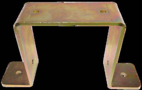 "4"" Square Steel Tubing Strap"