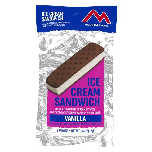 MH ICE CREAM SANDWICH