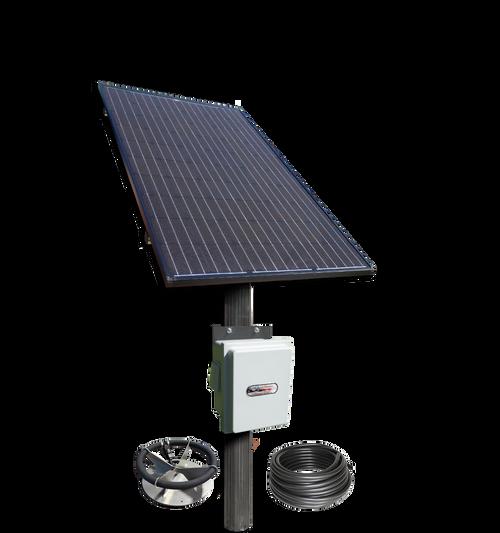 SD-1 Solar Aerator