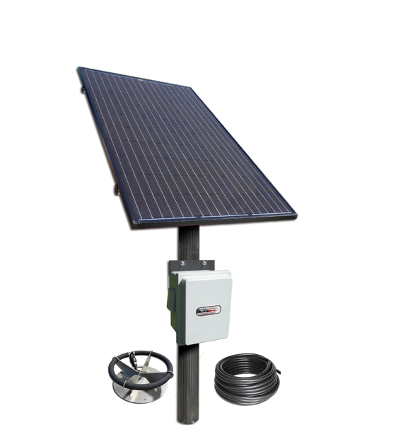 Solar SD-1 Package