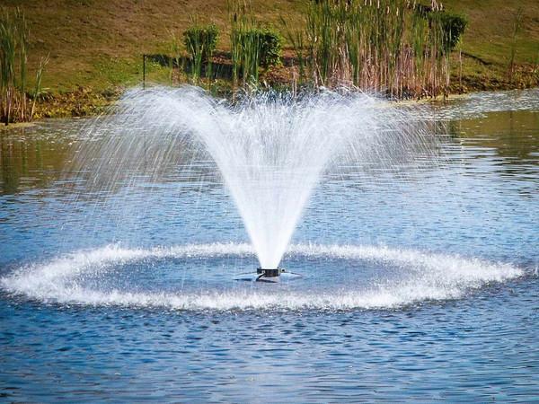 DA-20 1 HP Fountain Aerator