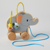 Elephant Rolling Bead Coaster