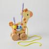 Giraffe Rolling Bead Coaster