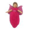 Pink Fairy by Papoose Toys