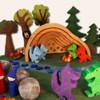 River Play Mat - Dragon's Lair