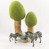 Common Zebra Foal Replica | CollectA