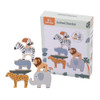 Animal Stacker - 7 Piece Set | Zookabee