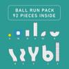 Connetix Ball Run | Shopinside