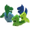 Dragon Family Bauspiel