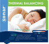 Sonar Thermal Balancing Mattress Topper