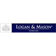 Logan and Mason
