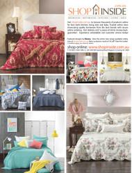 New Season Bianca Bed Linen & Accessories