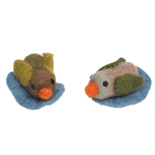 Two Little Ducks | Papoose Toys