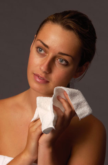 Facial Cleaning Cloths