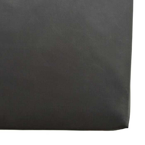 Linen House Augusta Magnet 500TC Cotton Fitted Sheet 50cm Wall|Magnet