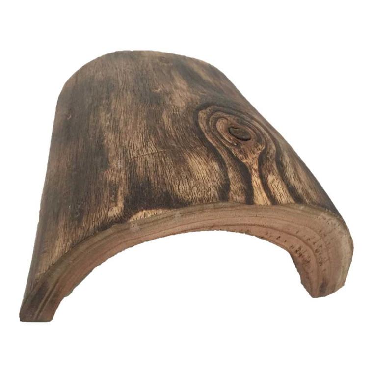 Half Log